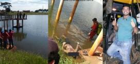 Jovem morre afogado na véspera do aniversário, em Vicentinópolis