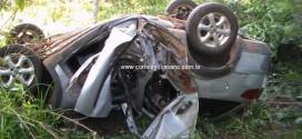 Após Desfile de Cavaleiros, 2014, mulher sofreu acidente e morreu em Pontalina – Relembre