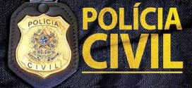 Polícia Civil prende homem suspeito de estelionato em Pontalina