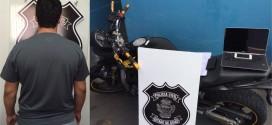 Polícia Civil prende suspeito de aplicar golpe na Cia Thermas do Rio Quente
