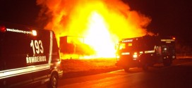 Tragédia em Itumbiara: Criança morre carbonizada em incêndio! Outras 03 escaparam das chamas