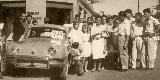 Fotos históricas: Morrinhos celebra 171 anos da fundação do povoado que deu origem à cidade! Veja as fotos aqui…