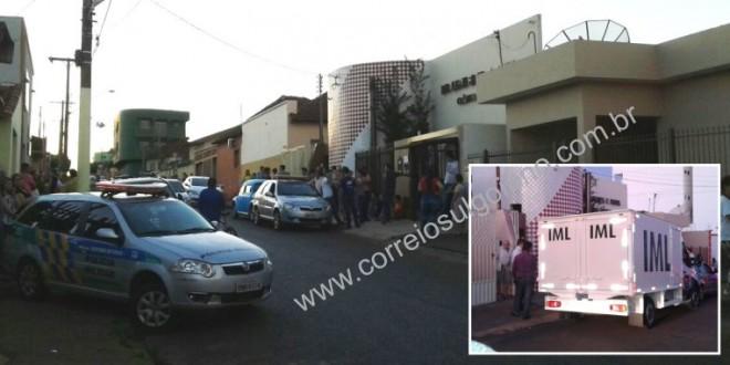 Jovem morrinhense é encontrado morto em Itumbiara