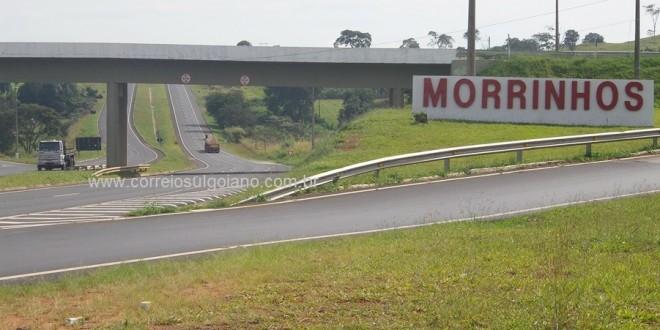 Polícia Militar age rápido e salva mulher que tentava suicídio no viaduto da BR-153