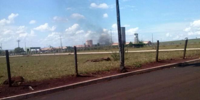 De novo! Mais uma fuga no presídio de Sarandi em Itumbiara! Veja o vídeo