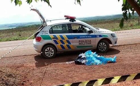 Mais um!!! Policial Militar é morto a tiros durante tiroteio em ocorrência