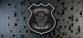 Polícia Civil tem novos delegados titulares em Caldas Novas e Piracanjuba. Dra. Sabrina está em Goiânia!