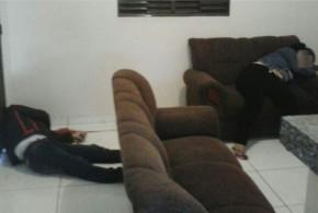 GOIATUBA: Homem mata ex-mulher e comete suicídio. Criança é quem encontra corpos na tragédia familiar