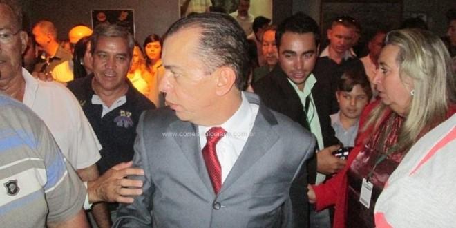Prefeito de Goiatuba tem mandato cassado pela Câmara de vereadores, por improbidade administrativa. Vice assume, mas advogados vão recorrer