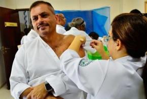 """Gripe """"A"""" domina o Brasil – metade dos brasileiros gripados estão com H1N1. Já foram registradas 71 mortes em 2016"""