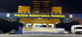 Adolescente de 17 anos, moradora de Piracanjuba é resgatada de prostíbulo pela Polícia Rodoviária Federal