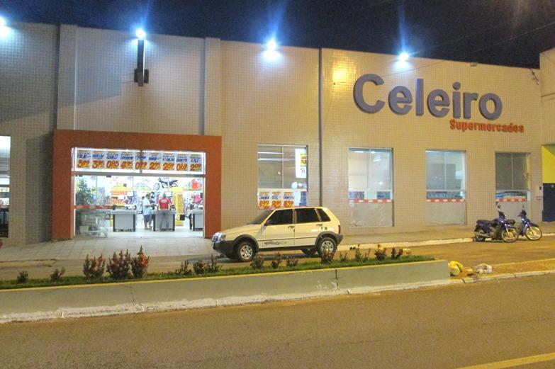 Celeiro - o Seu Supermercado
