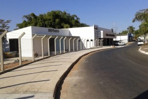 Agropecuária Complem – Filial de Caldas Novas: Inauguração será no próximo dia 17 de setembro