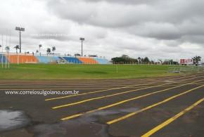 Semana começa com céu nublado e chuvas a qualquer hora do dia, em Morrinhos. Na terça-feira, o sol prevalecerá