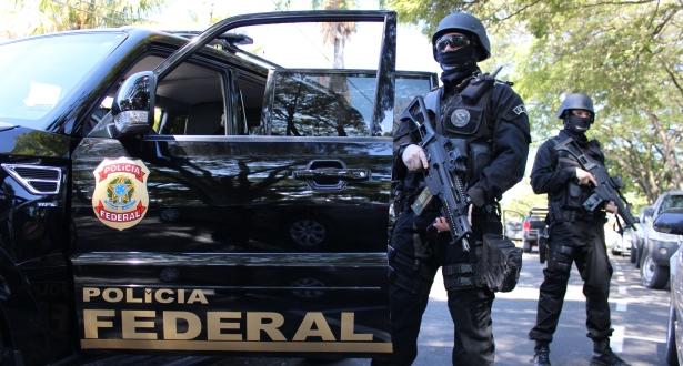 Presos pela Polícia Federal, em Morrinhos já estão soltos. Juiz Federal determinou soltura dos detidos na Operaão Flash Back