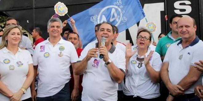 Rogério Troncoso é reeleito prefeito de Morrinhos e assumirá 4º mandato como chefe do executivo