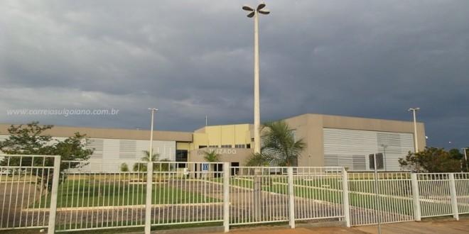 Fim de semana de céu nublado e chuva a qualquer hora do dia, em Morrinhos e municípios do sul goiano