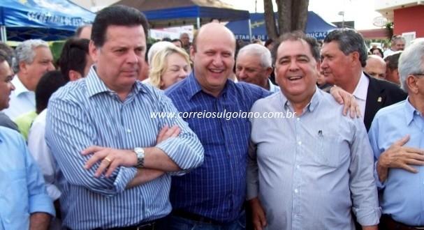 Deputado Célio Silveira pode se tornar Secretário de Saúde ou da Segurança Pública de Goiás