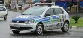 Polícia Militar prende dois suspeitos de furto na Casa de Sucos em Morrinhos