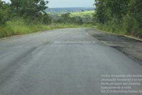 Pedágio entre Morrinhos e Caldas Novas na GO-213 deve ser implantado após privatização da rodovia