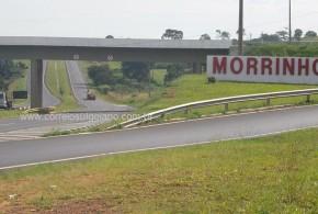 Morrinhos foi o quinto município goiano com maior geração de emprego em 2016 e Agronegócio é destaque!!!