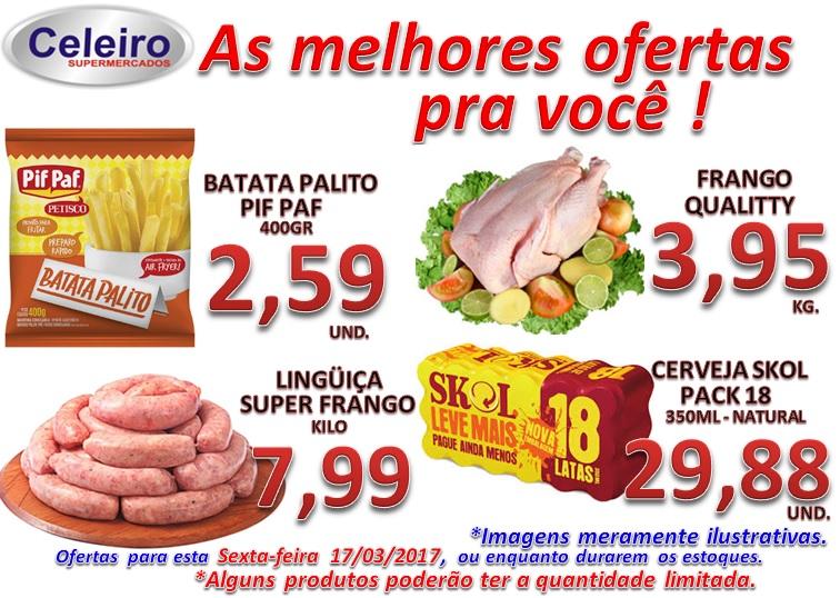 OFERTAS CELEIRO