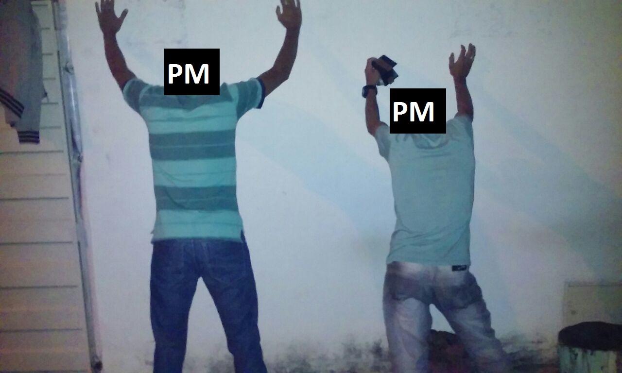 PM - Morrinhos