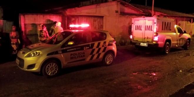 EXECUÇÃO: Homem invade casa e descarrega pistola contra outro! Crime foi no setor Sol Nascente, em Morrinhos