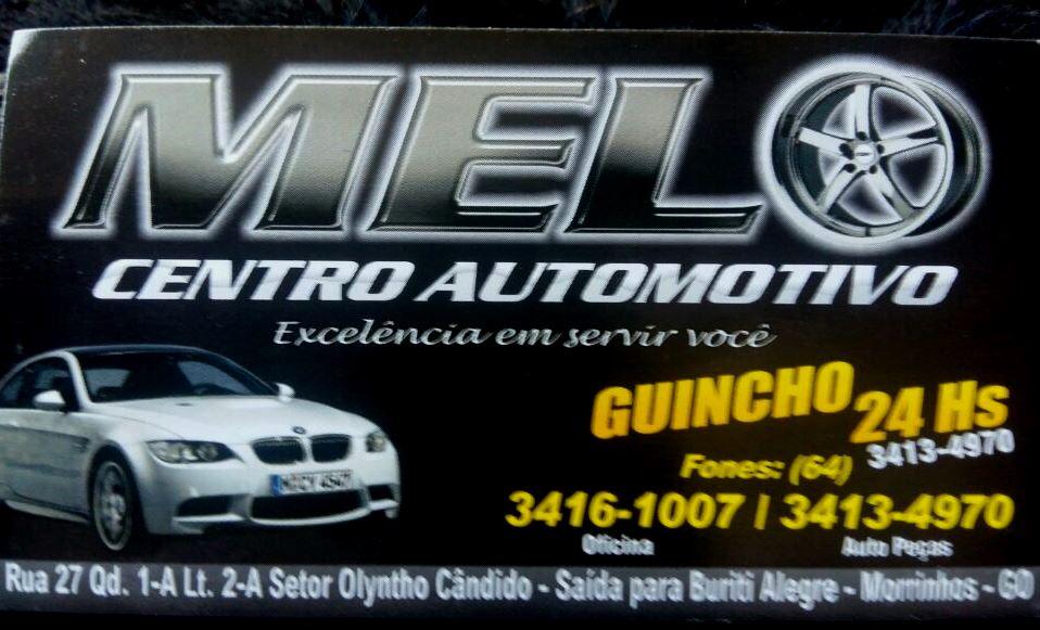 Guincho Melo
