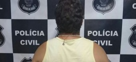Polícia Civil de Morrinhos prende homem suspeito de cometer violência doméstica