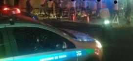 PM intensifica bloqueios e abordagens em Morrinhos e celebra 48 horas sem única ocorrência registrada