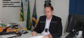 Casal suspeito de abuso sexual contra criança é detido em Morrinhos pela Polícia Civil