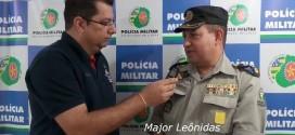 Tenente Coronel Leônidas assume sub comando do 6º CRPM em Itumbiara!!! Major Virgílio poderá assumir a 10ª CIPM em Morrinhos