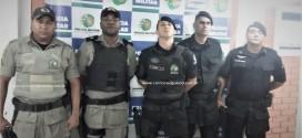 Serviço de Inteligência da 10ª CIPM desarticula suposta quadrilha suspeita de furto e roubo em Morrinhos