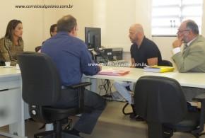 Motorista de Cristiano Araújo é ouvido em Morrinhos pela juíza Dra. Patrícia Carrijo. Reta Final!