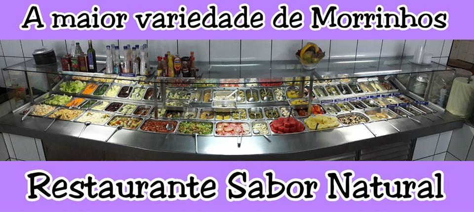 Sabor Natural - 07
