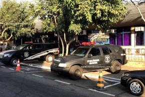 Ministério Público faz operação contra fraudes em Caldas Novas… Peculato, falsificação de documentos e associação para o crime!!!