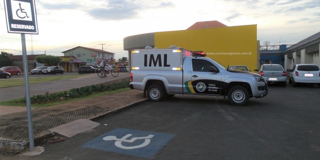 TRAGÉDIA: Criança morre, vítima de afogamento em Morrinhos