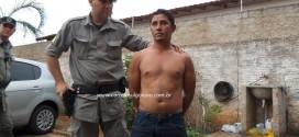 Policial Civil é morto a facadas em Morrinhos! Assassino diz que não teve mandante e que agiu sozinho…