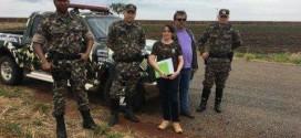 Prefeitura de Morrinhos joga duro contra possíveis crimes contra o meio ambiente