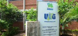 CONCURSO PÚBLICO UEG: São 39 vagas para professor dos cursos de Medicina e Direito recém implantados