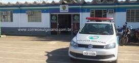Homicídio em Morrinhos: Homem executa o outro com tiro na cabeça por ciúmes, segundo testemunhas!